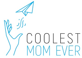 COOLEST MOM LOGO
